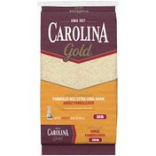 Carolina Enriched Parboiled Extra Long Grain Rice