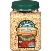 RiceSelect Tricolor Organic Pearl Couscous