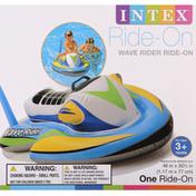 Intex Ride On, Wave Rider
