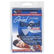 Archtek Grind Guard, + Sport
