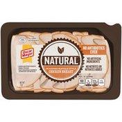 Oscar Mayer Seasoned Buffalo Style Chicken Breast Sliced Lunch Meat