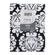 Mead Journal 112 Sheets