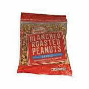Meijer Salted Blanched Roasted Peanuts