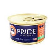 Pride Grain-free Flaked Nutrition For Cats
