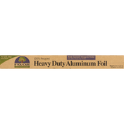 If You Care Aluminum Foil, Heavy Duty, 30 Square Feet
