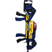 Irwin Naturals Bar Clamp, Light-Duty, 4.25 Inches