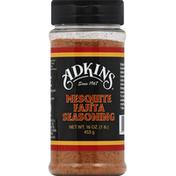 Adkins Seasoning Seasoning, Fajita, Mesquite