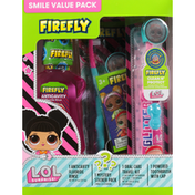 Firefly Smile Value Pack, L.O.L. Surprise!