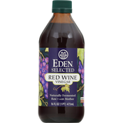 Eden Foods Vinegar, Red Wine