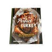 Cider Mill Press Perfect Turkey Cookbook