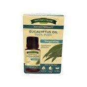 Nature's Truth Eucalyptus Oil
