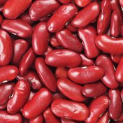 La Tona Frijol Rojo De Seda