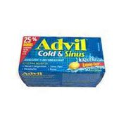 Pfizer Canada Inc. Advil Cold & Sinus Liqui-Gels