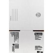 Scotch Mailing Box