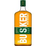 The Busker Blend Irish Whiskey