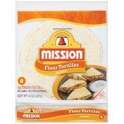 Mission Medium Flour Tortillas