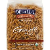 DeLallo Gemelli, No. 28
