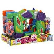 Kidsmania Candy, Bubble Blaster, Gun, Display