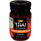 Thai Kitchen®  Gluten Free Roasted Red Chili Paste