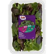 Dole Salad Mix, 50-50