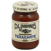 Jardines Salsa, Texacante, Medium