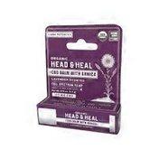 Head + Heal 150 mg CBD Salve Flower Blend