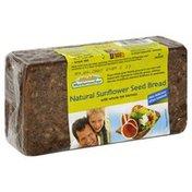 Mestemacher Bread, Natural Sunflower Seed
