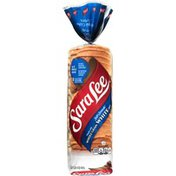 Sara Lee Made with Whole Grain White Bread