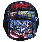 Marvel Backpack, Avengers