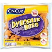 On-Cor Dinosaur Bites Chicken Patties