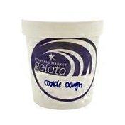 Standard Market Cookie Dough Gelato Pint