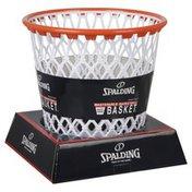 Spalding Basket, Wastepaper Basketball