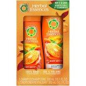 Herbal Essences Body Envy Volumizing 2 Pcs Shampoo & Conditioner