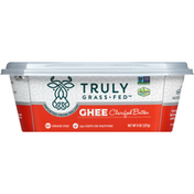 Truly Grass Fed Clarified Butter, Ghee