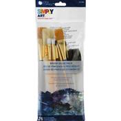 Simply Art Brush, Value Pack