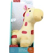 Fisher-Price Soothe & Glow Giraffe