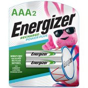 Energizer Rechargeable AAA Batteries, Triple A Batteries