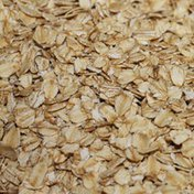 1 No Brand Organic Thick Rolled Oats