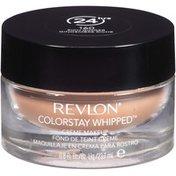Revlon Creme Makeup, Rich Ginger 160
