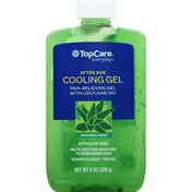 TopCare Cooling Gel, After Sun