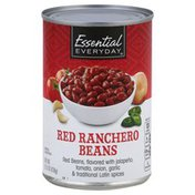 Essential Everyday Beans, Red Ranchero