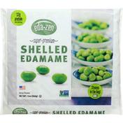 Eda-Zen Edamame, Super-Premium, Shelled
