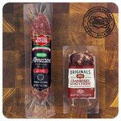 Dietz & Watson Dietz & Watson Snack Kit