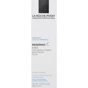 La Roche Posay Redermic C
