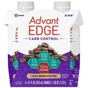 EAS Carb Control Cold Brew Coffee