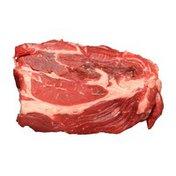 Blade Roast Beef