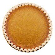 "Jl 8"" Baked No Salt Added Pumpkin Pie"