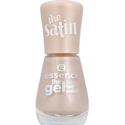 Essence Nail Polish, the Gel, Engaged 35