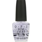 OPI Top Coat, 8298