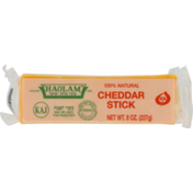 Haolam Cheese Stick Cheddar